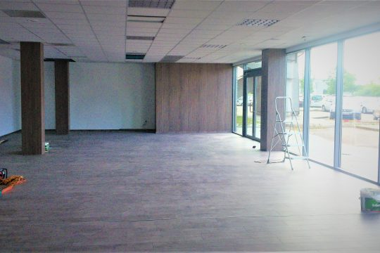 Yield 10% Commercial Premises In Lithuania, Kaunas city